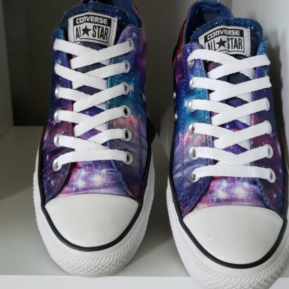 converse all star galaxia
